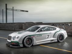 Bentley Continental GT3 Thanks Bentley for making it happen what a track day