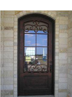 Durango Door.  Osiris 1