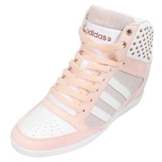 adidas NEO Super Wedge Sneaker - back to school outfits for teens