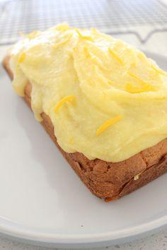 Orange Cake - Bargain Mums Tray Bake Recipes, Easy Cake Recipes, Sweet Recipes, Dessert Recipes, Budget Recipes, Orange Glaze Recipes, Citrus Recipes, Lemonade Scone Recipe, Cake Cookies