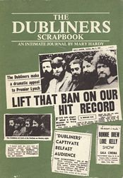 The Dubliners Scrapbook In Print, Reference, The Dubliners, a brief history Irish, Scrapbook, The Originals, History, Books, Historia, Libros, Irish Language, Book