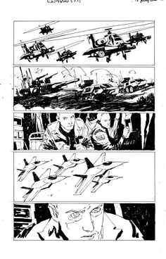 Wasteland (Oni Press), Issue 57, Page 15