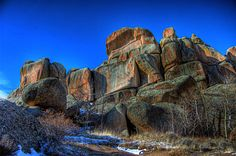 Veedauwoo - Wyoming. Might have to go check this out. One thing Wyoming has is cool rocks.