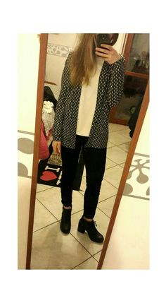 #mood #outfit #night