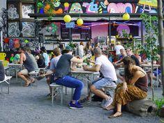 Urban Spree in Berlin - 15 Alternative Things To Do in Berlin