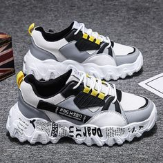 Trendy Womens Sneakers, Trendy Shoes, Casual Shoes, Jordan Shoes Girls, Girls Shoes, Sneakers Fashion, Fashion Shoes, Men's Sneakers, Kawaii Shoes