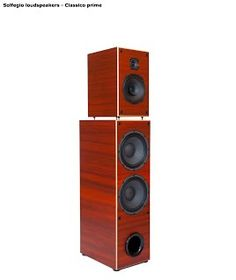Solfegio loudspeakers stĺpové 3 - hifi a highend - Best Loudspeakers, Tall Cabinet Storage, Furniture, Home Decor, Homemade Home Decor, Home Furnishings, Decoration Home, Arredamento, Interior Decorating