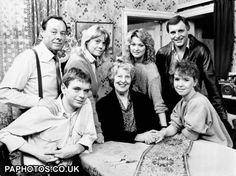 The Fowler-Beale family as remembered from East Enders . Opera Show, Public Television, Tv Soap, Bbc America, Book Tv, East London, Movie Tv, Tv Series, Nostalgia