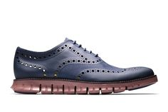 Image from http://hypebeast.com/image/2014/07/cole-haan-2014-spring-summer-zerogrand-collectioncole-haan-2014-spring-summer-collection-0.jpg.