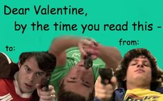 Tumblr Valentine Card