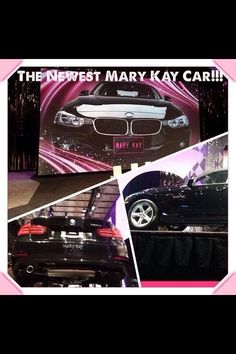 Mary Kay is looking for BOLD, MOTIVATED, WOMEN to win this 2014 BMW 320i--why not you? Contact me at www.marykay.com/bcurtis1
