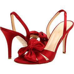The shoes I will walk down the isle in :)