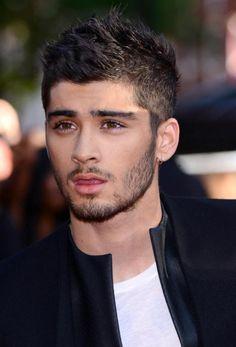 Zayn Malik 2014 | in men s hairstyles zayn malik haircuts and hairstyles 2014