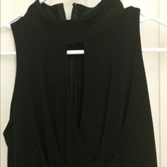 "Selling this ""WHBM Instantly Slimming little black dress"" in my Poshmark closet! My username is: fulce01. #shopmycloset #poshmark #fashion #shopping #style #forsale #White House Black Market #Dresses"