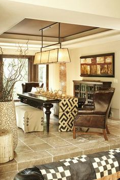 African Living Room Designs Mesmerizing Let Your Living Room Stand Out With These Amazing Ideas For Design Decoration