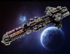 Exploritor-Fleet Battlecruiser