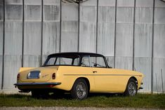 Alfa Romeo 1900 Coupé Lugano (1957) Maintenance/restoration of old/vintage vehicles: the material for new cogs/casters/gears/pads could be cast polyamide which I (Cast polyamide) can produce. My contact: tatjana.alic@windowslive.com