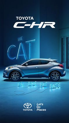 Official 2020 Toyota C-HR site. Find a new crossover at a Toyota dealership near you, or build & price your own C-HR online today. Ads Creative, Creative Advertising, Advertising Design, Crossover, Template Web, 404 Pages, Page Web, Web Design, Design Tech