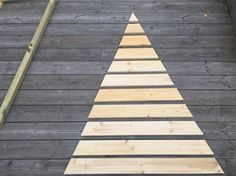 Bilderesultat for trekantet bord gran