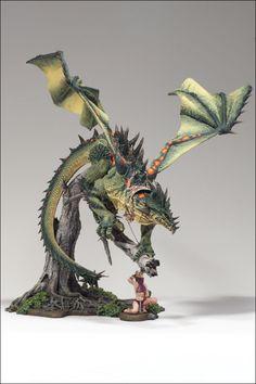 Box Set Komodo Dragon Clan 4