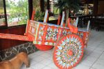Restaurant Entrance (from post: Arenal Hotel Recommendation: The Absolute Best Value Hotel In La Fortuna / Arenal)