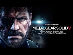 Metal Gear Solid V: Ground Zeroes review – demo mission