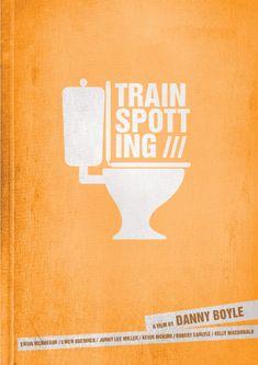Transpotting by Danny Boyle