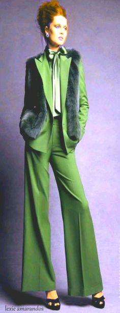 Green - Ralph Lauren