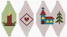 Wieke van Keulen: Kerstballen breien - Stop AIDS Now