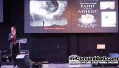 """Científico muestra que Dios es un """"diseñador inteligente"""""""