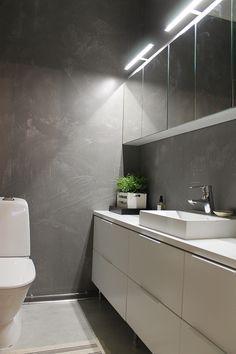 Kuvahaun tulos haulle kuvahaku mikrosementti kylpyhuone