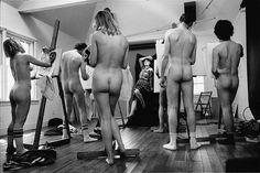 10 fotos de desnudo que han hecho historia   Quesabesde