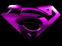 Super Purple!