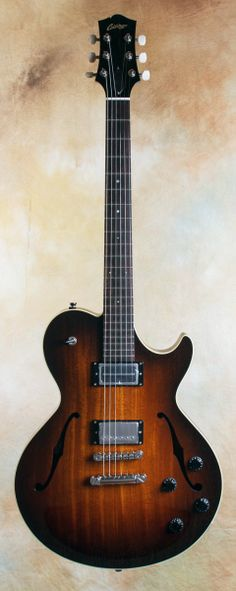 COLLINGS SoCo Mahogany Full Body Burst   CR Guitars