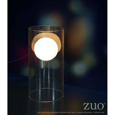 ERUPTION TABLE LAMP