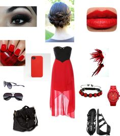 """Untitled #55"" by emilly101fasion ❤ liked on Polyvore"