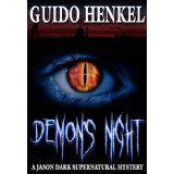 Demon's Night, a Jason Dark supernatural mystery (Kindle Edition)By Guido Henkel