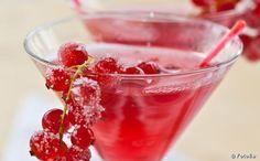 """Le """"Framboise Rosé"""", un cocktail fruité au vin rosé"""