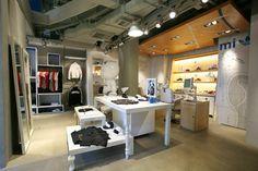 adidas concept store in hong kong