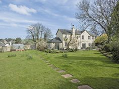 Plumtree Cottage a large, south-facing, detached, family home, which has been decorated and furnished to a very high standard.