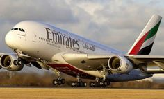 Emirates Offers Special Fare to Dubai Emirates said it is offering Nigerian travellers the opportunity to visit Dubai with a special Economy and Business Class return airfare that includes a free third piece of luggage of up to 23 kg. The airline said under the special offer, an Economy Class ...