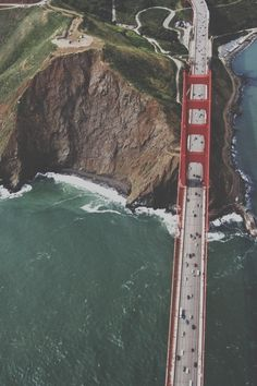 Loving this view of the Golden Gate