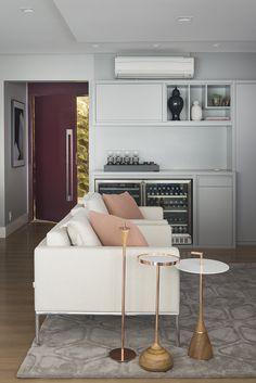 Apartamento Marsala - Estúdio Uvva
