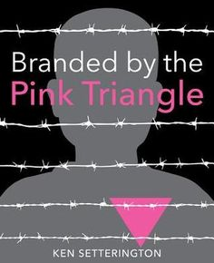 Branded by the Pink Triangle has been named one of the three Honor Books for the 2014 Stonewall Book Awards for outstanding LGBTQ titles! Congratulations to Second Story Press!
