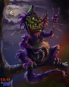 Cheshire by 1311 by Grimbro on DeviantArt Creepy Pictures, Cool Pictures, Alice Sweet Alice, Chester Cat, Cheshire Cat Art, White Rabbit Alice In Wonderland, Magnificent Beasts, Alice Madness, Arte Horror