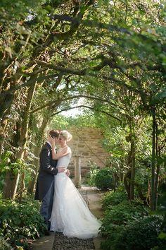 Stunning - Melani and Matt's Barnsley House wedding - Ria Mishaal photography