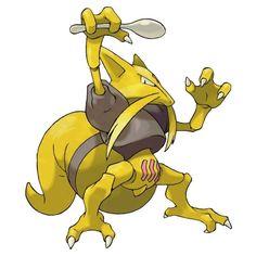 Kadabra   The Definitive Ranking Of The Original 151 Pokémon