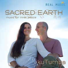"Prem and Jethro from Sacred Earth are excited to announce their brand new album release 'kuTumba'. A celebration of family, community and connection. This beautiful album features divine mantra's floating on rich earthy tones overlaid with gorgeous harmonies, soaring flutes and acoustic guitar, designed to support connection with your inner life. ""May our music touch your heart in the deepest place and remind you that you are a divine being of light & love.""   www.realmusic.com"