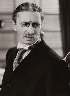 Felix Bressart...a great character actor