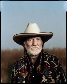 The Reel Foto: Dan Winters: A Different Kind Of Portrait